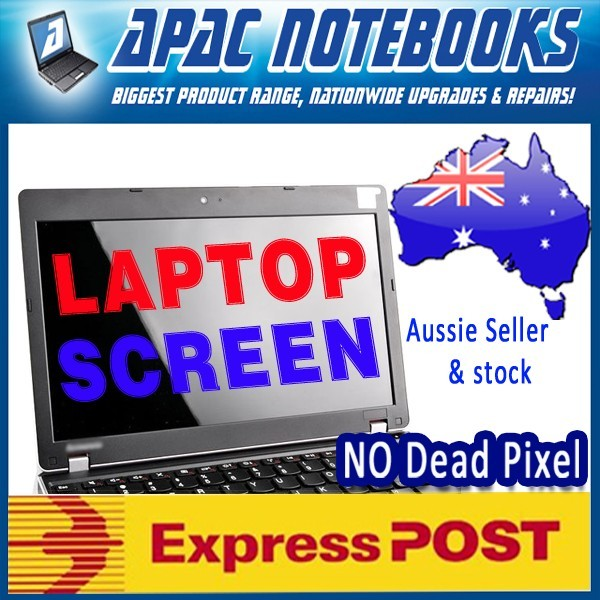 NEW-13-3-Laptop-WXGA-LCD-Screen-LTN133AT07